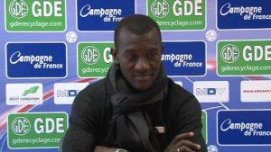 Haïti-Sport : Jean Jacques Pierre au chevet des Grenadiers