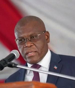 Haïti-Insécurité: Jouthe Joseph se prononce sur le drame à Village de Dieu
