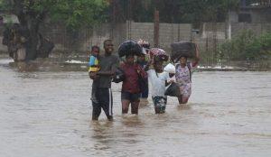 """Cap-Haïtien - Intempéries : Les innondations font 3 morts à """"Bois de Lance"""""""