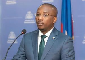 Haïti-Politique : Démission du premier ministre haïtien