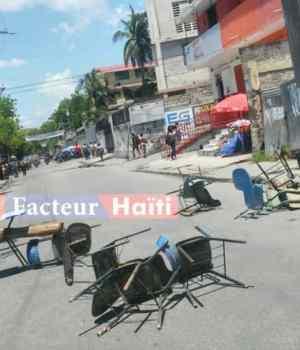Haïti-Insécurité : Enlèvement d'un étudiant de l'UEH
