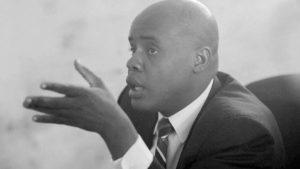 Haïti-Kidnapping: Libération de Me.Éno René Louis, juge titulaire du Tribunal de Paix de Pétion-Ville