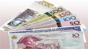 Haïti-Économie : 2 nouveaux billets bientôt disponibles sur le marché, annonce la Banque Centrale