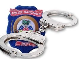 Haïti -Sécurité : Arrestation de l'un des fournisseurs d'armes et de munitions du gang de Village de Dieu