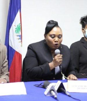Haïti-Référendum : Le CEP avance à grand pas