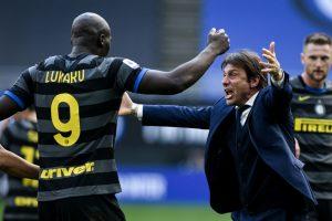 Foot: Inter champion d'Italie