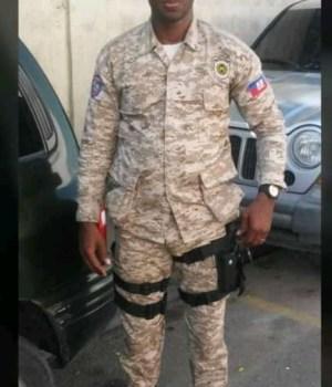 Haïti-Insécurité : Assassinat du policier Gasley Limage à Delmas 6, le Directeur Général a.i de la PNH accuse le chef de gang du G9, Jimmy Chérisier alias Barbecue