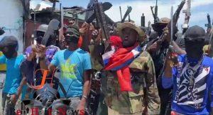 Haïti-Insécurité : Au moins 40 personnes tuées à Cité Soleil le 25 juin dernier, selon la Fondation Je Klere