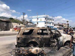 Haïti-Insécurité : Un professeur assassiné à Martissant