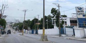 Haïti-Insécurité : Pillage de certaines institutions commerciales