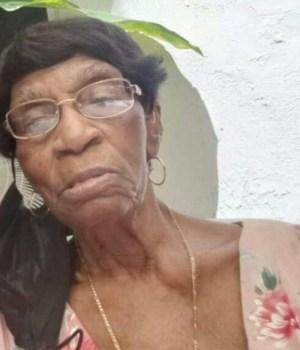 Haïti-Décès de la mère de l'ancien président Jean Bertrand Aristide