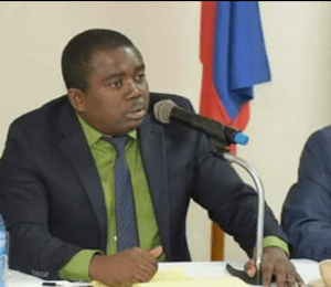 Haïti-Pétrocaribe : Des avocats de la partie civile dénoncent l'ordonnance rendue par le Juge Ramoncite Accimé