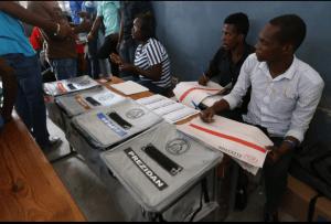 Haïti : Publication de nouvelles dates pour la tenue du référendum et des élections