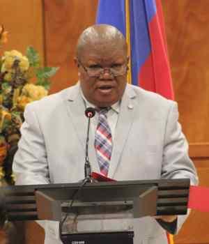 Haïti- Covid-19 : Me René Sylvestre est mort