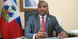 Haïti-Politique : Claude Joseph reconfirmé une 2ème fois