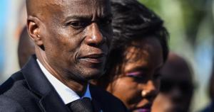Haïti-Sécurité : Débarqué au Cap-Haïtien pour les funérailles du Président Jovenel Moïse, Léon Charles hué par des protestataires