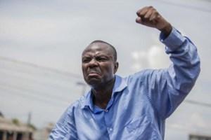 Haïti-Sécurité: Renforcement de la sécurité du Sénateur Moïse Jean sur la demande de la Communauté Internationale