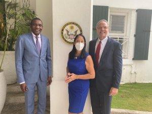 Haïti-Politique : Rencontre entre Joseph Lambert et les ambassadeurs américains ce dimanche
