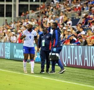 Gold Cup 2021 : La sélection haïtienne de football ravagée par la Covid-19