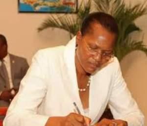 Haïti- Justice : Une juge citée dans l'assassinat du président Jovenel Moïse