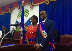 Haïti / Assassinat du Président Jovenel Moïse : La Première Dame sort de son silence et fait des révélations