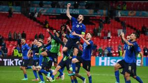 Coupe d'Europe 2020 : L'Italie soulève son 2ème titre
