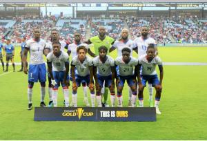 Foot-Gold Cup 2021 : Haïti prend la porte de sortie