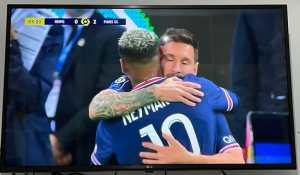 Foot-Expatriés Ligue 1: Messi débute avec Paris