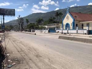 Haïti-Insécurité : Les gangs de Martissant déposent les armes