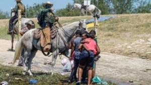 """Migration : """"Je préfère affronter la forêt El Daríen chaque jour que de vivre en Haïti"""", lâche une migrante haïtienne"""