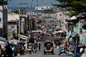 Haïti-Insécurité : Le kidnapping en vogue