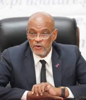 Haïti-Justice : Ariel Herny accuse!