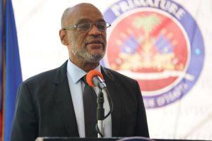 Conversations téléphoniques avec Badio Joseph : Le Premier Ministre Ariel Henry donne sa version