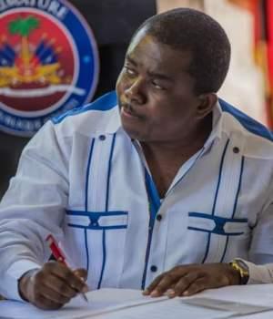 Haïti-Politique : L'accord politique eat signé