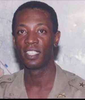 Haïti-Nécrologie : Haiti perd Dany Toussaint