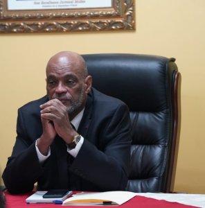 Haïti-Politique : Vers la signature d'un Accord Politique