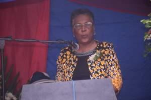 Haïti-Éducation : Le Gouvernement lance l'année scolaire 2021-2022 dans le Grand Sud