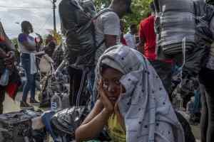 """Migration : Des migrants haïtiens retrouvés morts dans la forêt """"El Daríen"""", enterrés en début de semaine"""