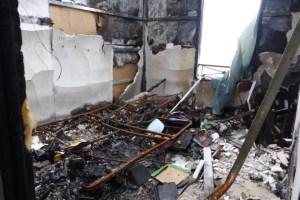 Haïti-Insécurité : Mort d'hommes, incendies suivis de blessures par balles, des gangs dictent leur loi à Kenscoff