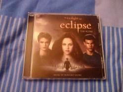 [Dvd] Twilight 3