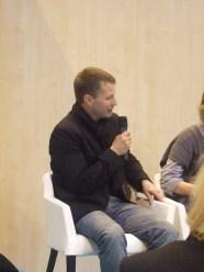 [Evènement] Salon du livre 2011 - Erik L'Homme