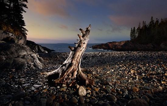 Little Hunter's Beach, Acadia National Park