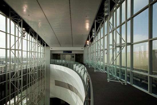 Dallas / Fort Worth Airport
