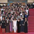 Les femmes souffrent d'un manque de considération et de représentation dans le milieu du cinéma. Photo : Humansforwomen