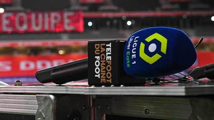 En s'offrant le nom de l'émission culte Téléfoot, Mediapro avait bien lancé son aventure française. Avant que tout déraille… Source : DailyMercato.com
