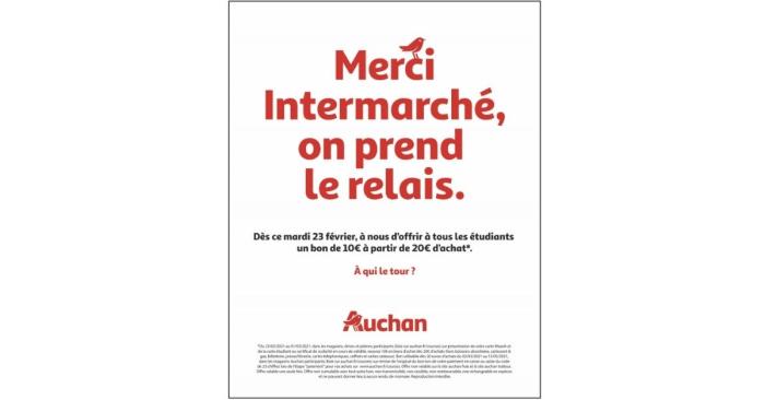 Source : Auchan.fr