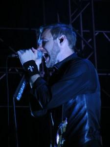 Kent (med Jocke Berg på vokal) har etablert seg som Nordens største band. (Foto: Wikimedia Commons)