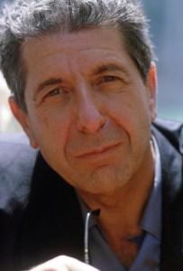 """Leonard Cohen har befestet sin posisjon på toppen med albumet """"Various Positions"""" (Foto: Wikimedia Commons)"""
