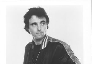 Nils Lofgren, slik han ble presentert på et pressebilde i 1981. (Foto: Backstreet Records) photo from promoarchive.com/ Photofeatures