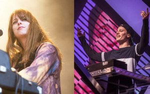 Susanne Sundfør og Kygo dominerte Spellemannprisen. (Bilder: Per Ole Hagen/Artist Pictures Blog)
